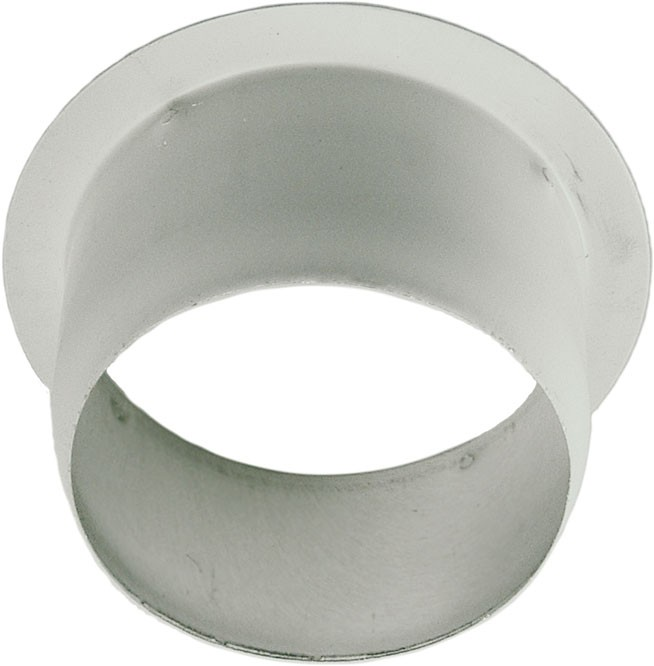 Round Outlet Tube